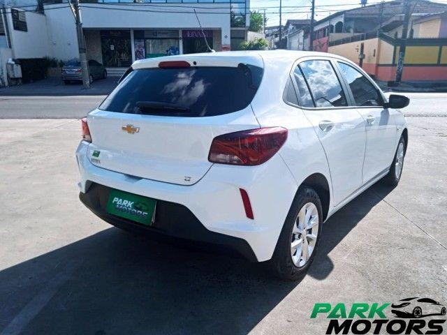 Chevrolet Onix LT2 Aspirado - 1.0 - Flex - 2021 - 5P - Foto 3