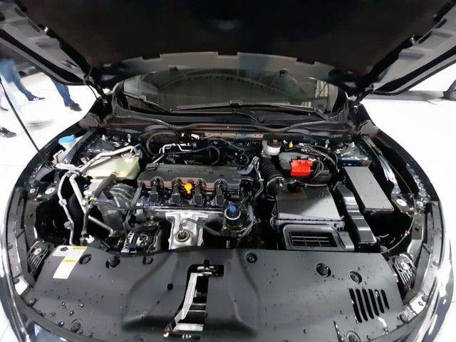 Honda CIVIC EXL 2.0 4P CVT FLEX - Foto 17