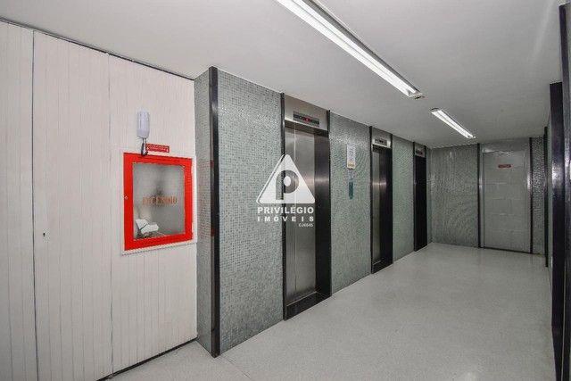 Sala com 40,00 m² em Copacabana disponível para para aluguel - Foto 18