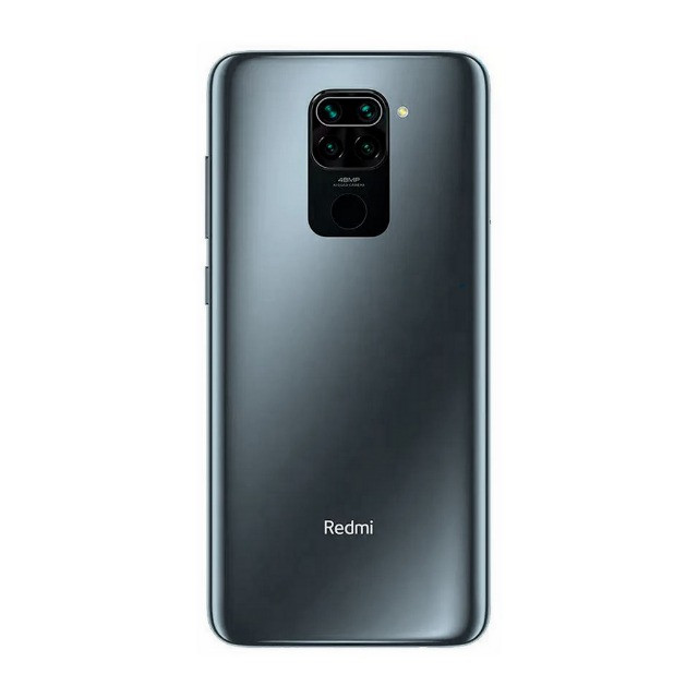 Redmi 10X 128Gb + 4Gb Ram Cinza