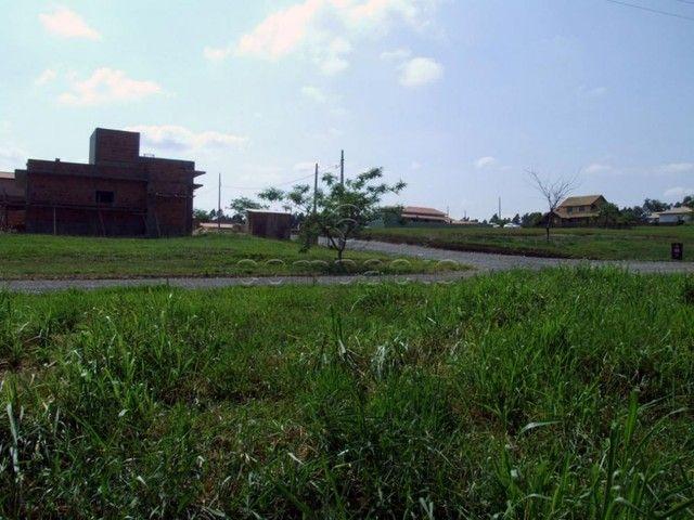 Terreno à venda em Ninho verde i eco residence, Porangaba cod:V7242 - Foto 2