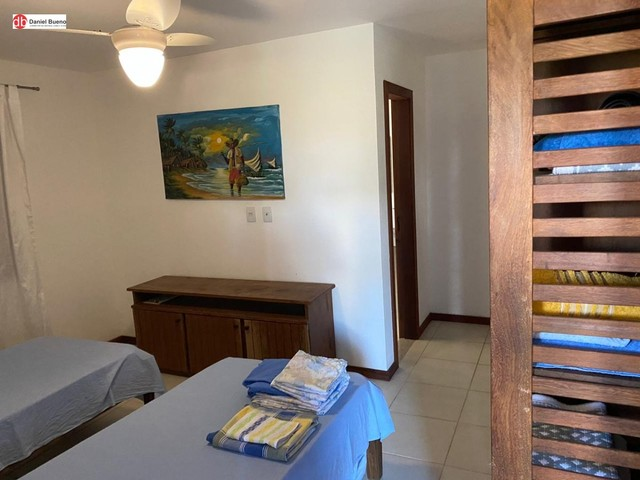 Apartamento Duplex para Venda em Praia do Forte Mata de São João-BA - 14079 - Foto 10