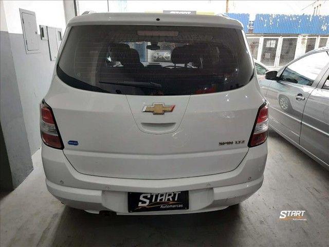 Chevrolet Spin 1.8 Ltz 8v - Foto 4
