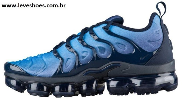 Tênis Nike Vapor Max Plus Barato - Foto 2