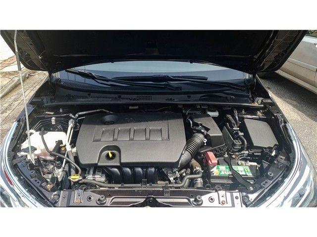Toyota Corolla 2018 2.0 altis 16v flex 4p automático - Foto 12
