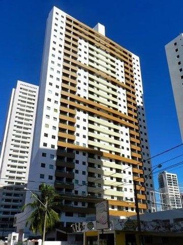 Flat / apartamento a venda - Manaira