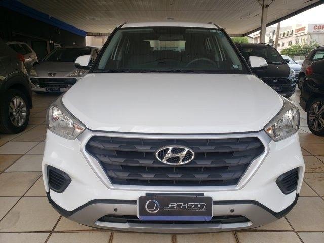 Hyundai creta 2017 1.6 16v flex attitude automÁtico - Foto 2
