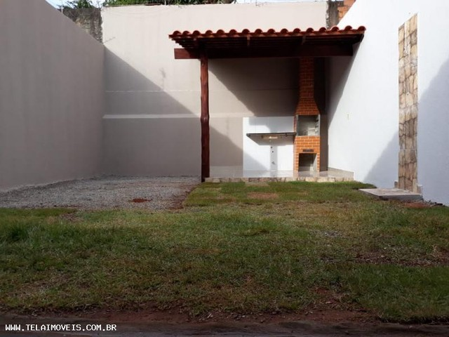 Casa para Venda em Aparecida de Goiânia, Cidade Vera Cruz, 3 dormitórios, 1 suíte, 2 banhe - Foto 14