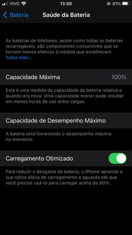 iPhone 7 128 gb  - Foto 6