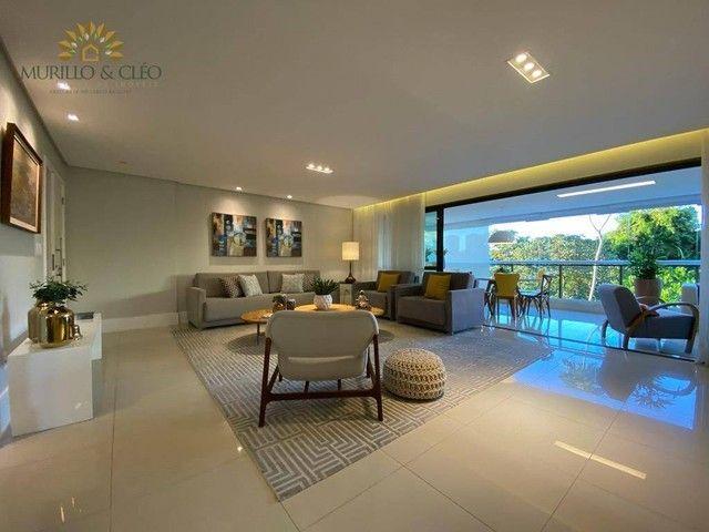 Le Parc com 4 dormitórios à venda, 243 m² por R$ 2.420.000 - Paralela - Salvador/BA - Foto 17