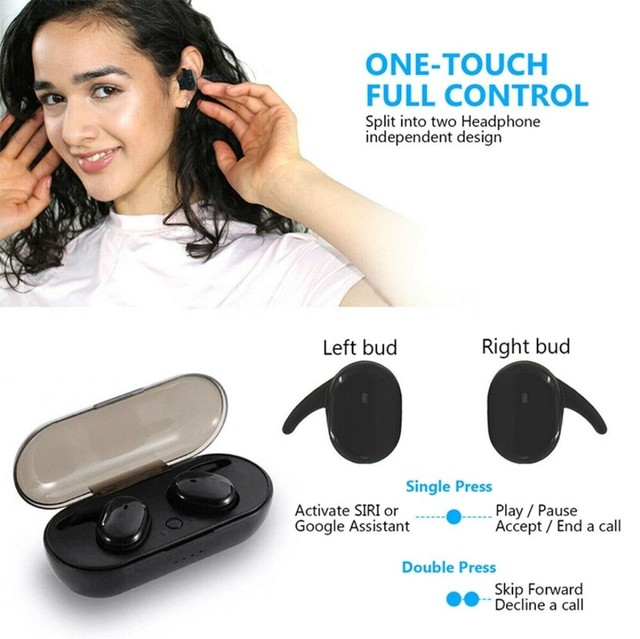 Fone Bluetooth modelo Y30 - Foto 5