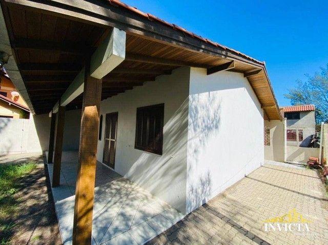 Casa com 2 dormitórios à venda, 110 m² por R$ 265.000 - Marisul - Imbé/RS - Foto 8
