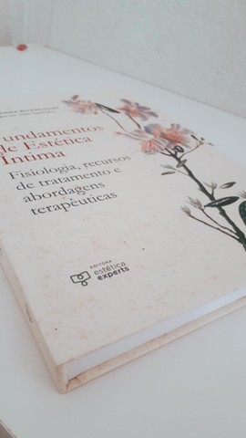 Livro estética íntima