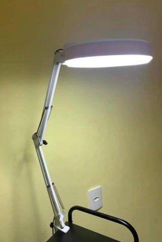 Luminaria lupa led - Foto 2