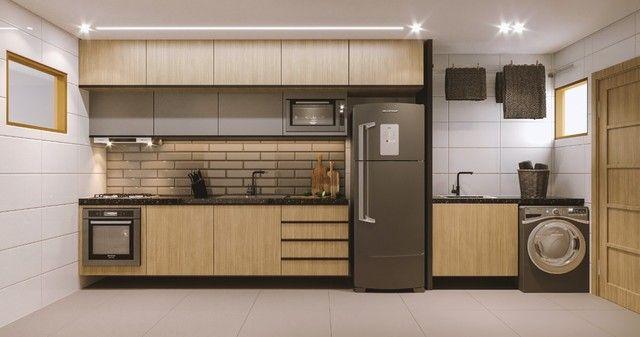 Vendo apartamento com solarium privativo em jaguaribe  - Foto 8