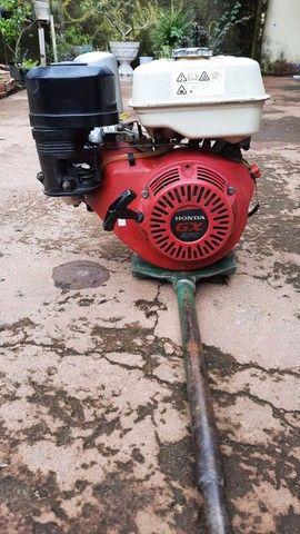 Vendo um motor Rabeta Honda 9 - Foto 2