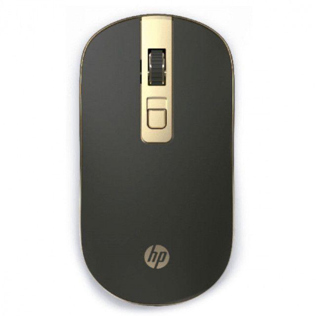 Mouse sem fio s4000 1600dpi 4ne23pa preto