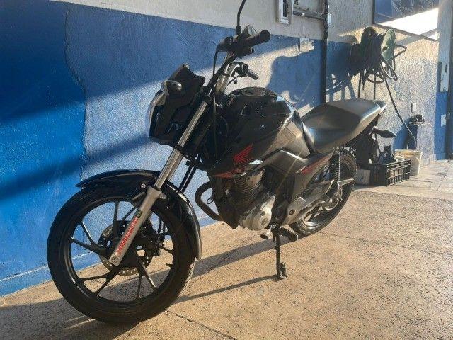 Honda CG Fan 160  - Foto 2