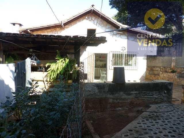 Casa à venda com 4 dormitórios em Santa mônica, Belo horizonte cod:158 - Foto 2
