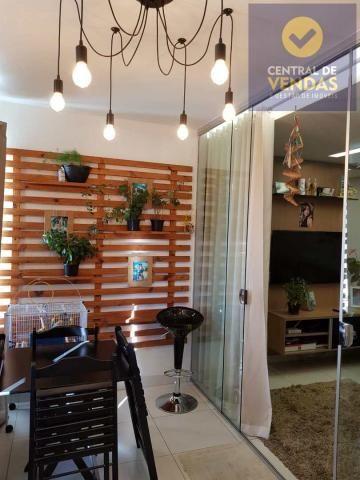 Apartamento à venda com 3 dormitórios em Santa amélia, Belo horizonte cod:306 - Foto 6