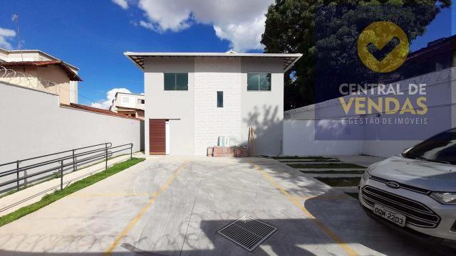 Casa à venda com 2 dormitórios em Santa amélia, Belo horizonte cod:266