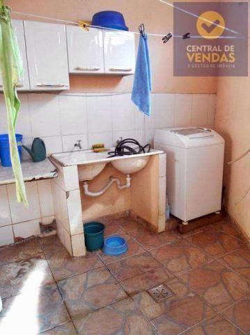 Casa à venda com 3 dormitórios em Santa amélia, Belo horizonte cod:209 - Foto 5
