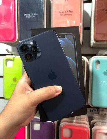 IPhone 11 pro Max 64gb 4.500 reais a vista - Foto 3