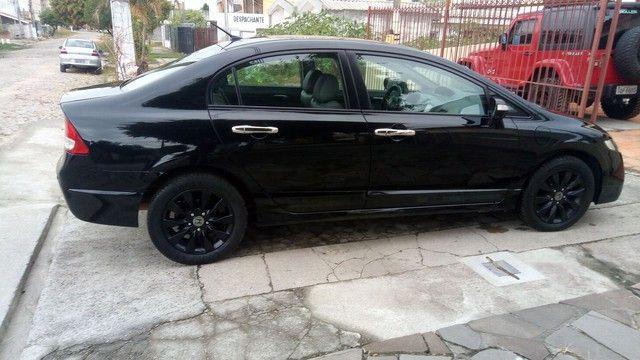 Vendo Civic LXL - Foto 3