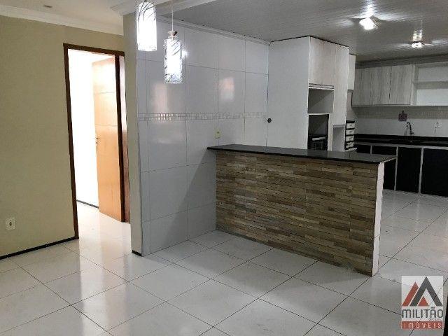 """Barra do Ceará - casa plana com 1 suite + 2 quartos """"12 x 20"""" - Foto 15"""