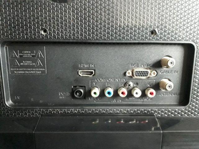 ´tv e monitor LG 29 polegadas - Foto 3