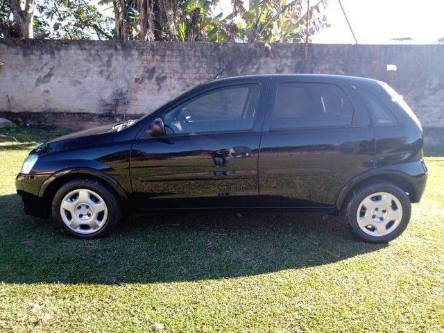 Chevrolet CORSA HATCH MAXX / APENAS 44 MIL KM ORIGINAIS DE F - Foto 10