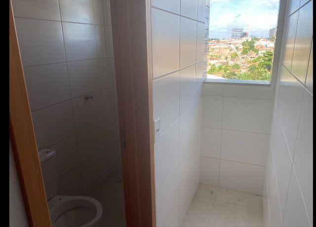 Apartamento com 3/4 no Barro Duro - 71m² - Foto 12