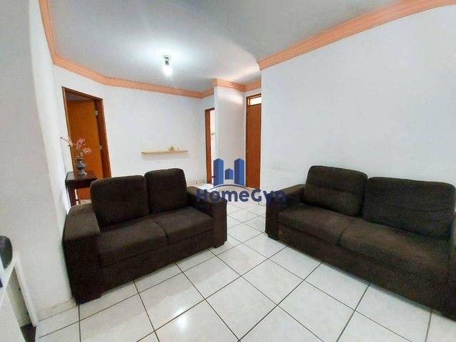 Casa de 100m² com 3 quartos (1 suíte) à venda no Jardim Europa, Goiânia - Foto 3