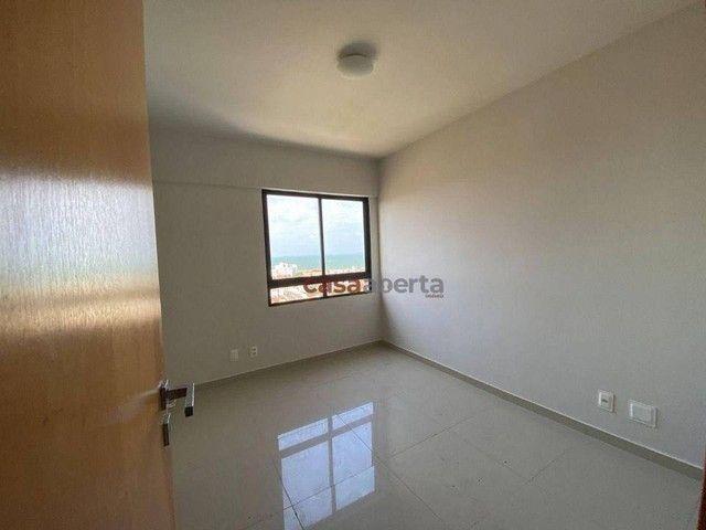 Apartamento com 3 dormitórios à venda, 94 m² por R$ 480.000,00 - Petrópolis - Natal/RN - Foto 16