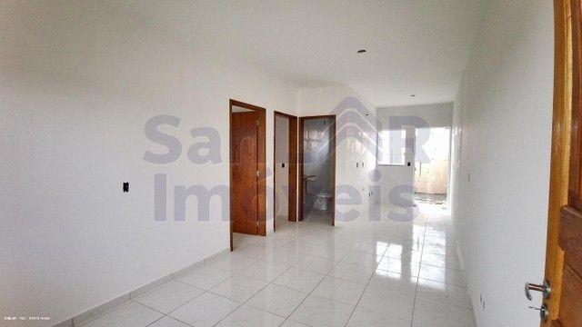 Casa para Venda em Ponta Grossa, Colônia Dona Luíza, 2 dormitórios, 1 banheiro, 2 vagas - Foto 6