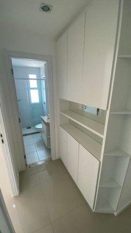 Apartamento no Isla Jardim com 3 dormitórios à venda, 110 m² por R$ 950.000 - Edson Queiro - Foto 7