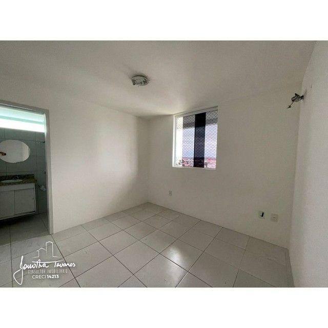 Vendo Apartamento no Monte Serrat em Caruaru. - Foto 14