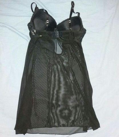 Camisola preta - Foto 4