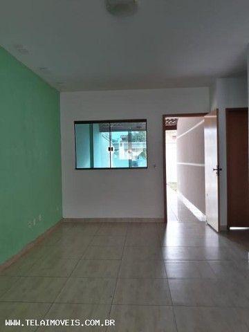 Casa para Venda em Aparecida de Goiânia, Cidade Vera Cruz, 3 dormitórios, 1 suíte, 2 banhe - Foto 6