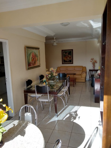Apartamento de 03 quartos no Centro de Caldas Novas - Foto 7