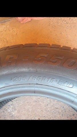 pneu da EcoSport  - Foto 3