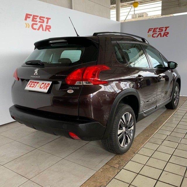 Peugeot 2008 1.6 Allure 2020 Aut *IPVA 2021 Grátis (81) 9 9124.0560 Brenda - Foto 10