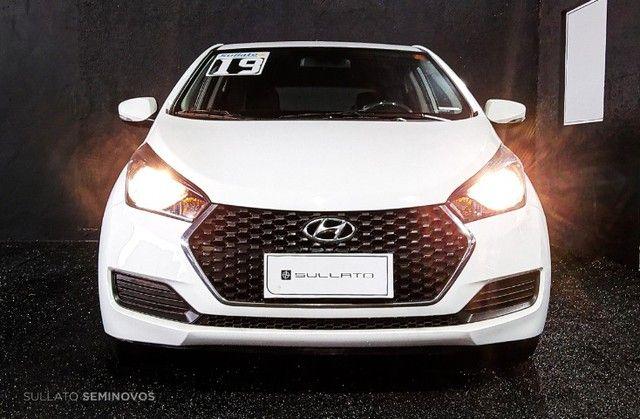 Hyundai HB20 2019 Comfort Plus 1.0  - Foto 16