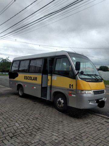 Vende-se microonibus  - Foto 3
