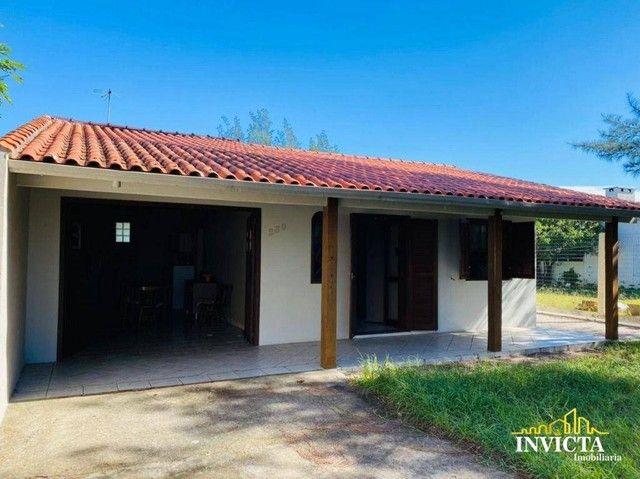 Casa com 2 dormitórios à venda, 110 m² por R$ 265.000 - Marisul - Imbé/RS