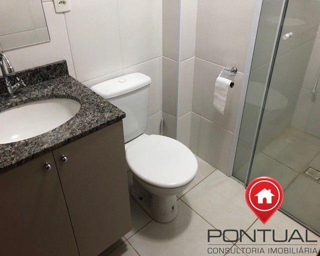 Apartamento para Locação em Marília no Edifício Rubi - Foto 7