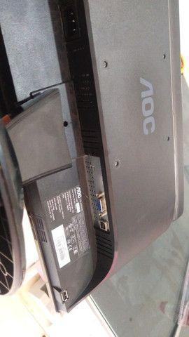 Monitor AOC - Foto 3