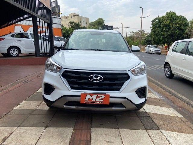 Hyundai creta 2018 1.6 16v flex attitude automÁtico - Foto 2