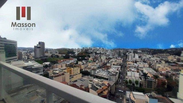 Juiz de Fora - Apartamento Padrão - Cascatinha - Foto 13