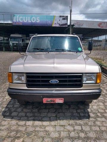 Ford/ F4000/ 1995 - 1995. - Foto 3